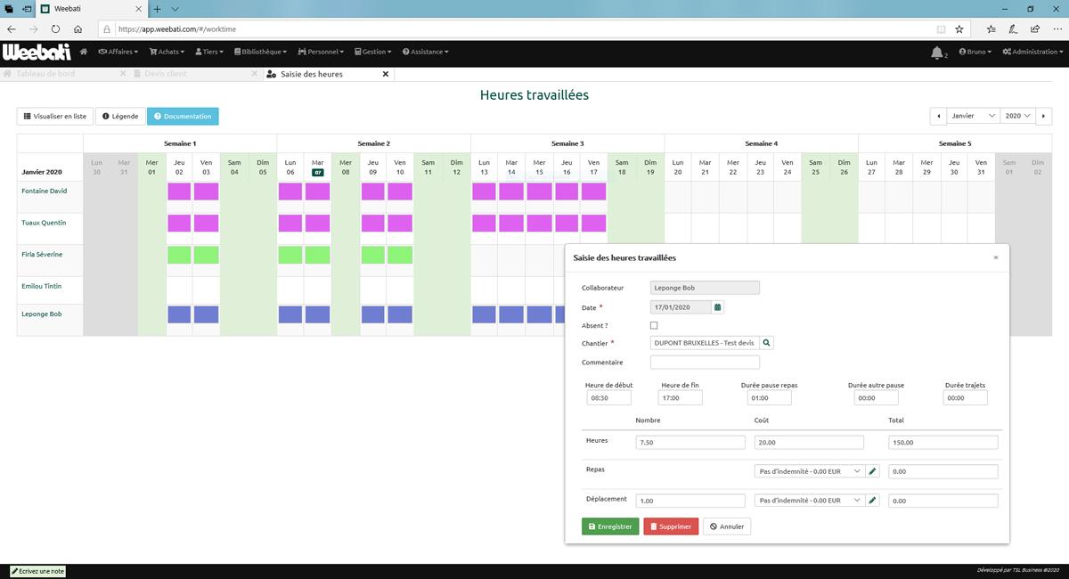site_printscreen_weebati_planning